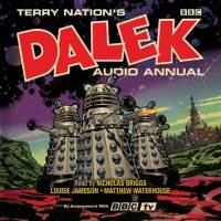 Dalek Audio Annual due December 2018