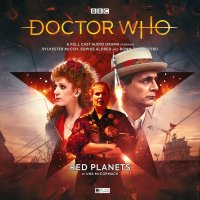 Doctor Who: Red Planets review on CultBox
