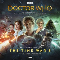The Time War Series 2 review