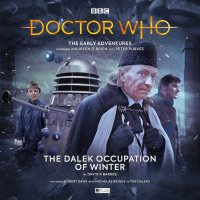 The Dalek Occupation of Winter review on CultBox