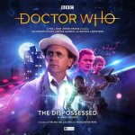 Doctor Who The Dispossessed by Mark Morris
