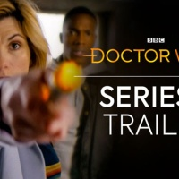 Series 11 trailer and more!