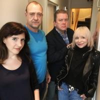 Third Doctor news: Brig and Liz Shaw recast