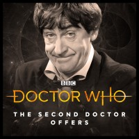 Big Finish Second Doctor offers