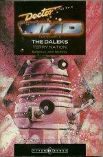 Titan The Daleks The Scripts