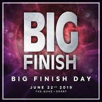 Big Finish Day 2019 announced