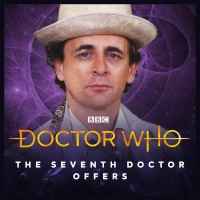 Seventh Doctor offers from Big Finish