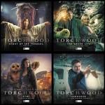 Torchwood vs Doctor Who Monsters.jpg