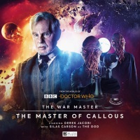 War Master: Master of Callous review