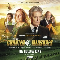 Counter Measures The Hollow King review