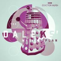 Stuart Manning Daleks'  Masterplan concept