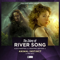River Song 5.2 Animal Instinct review