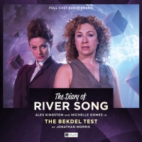 River Song 5.1 The Bekdel Test review