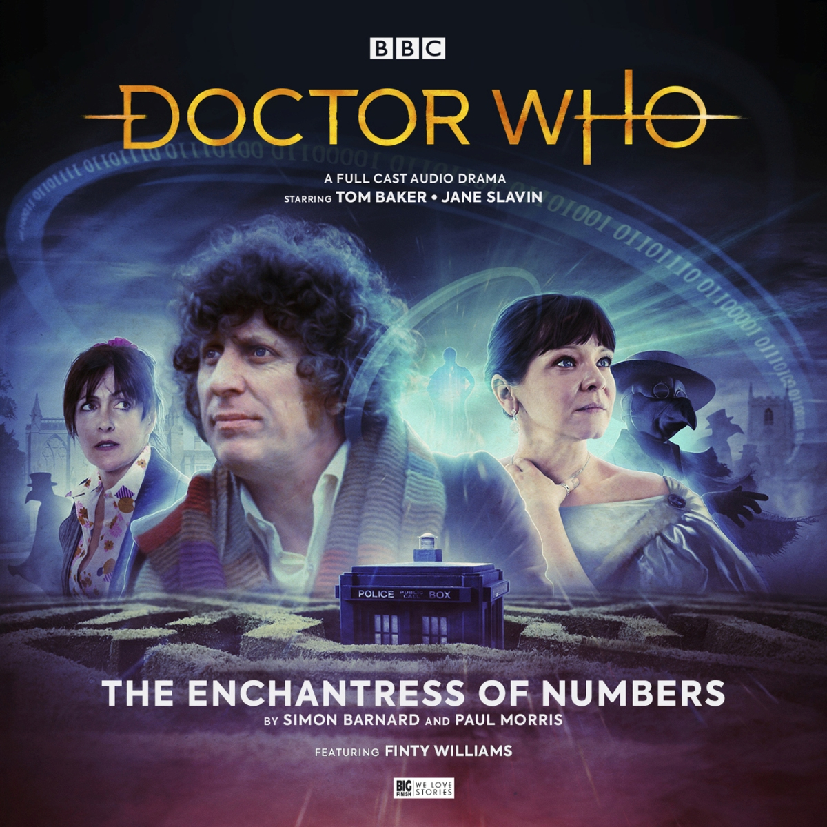 The Enchantress of Numbers review