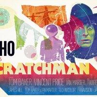 Stuart Manning Scratchman poster