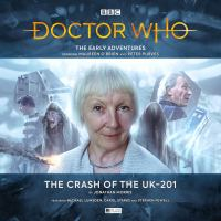 The Crash of the UK-201 review on CultBox