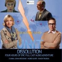 UNIT: Dissolution?
