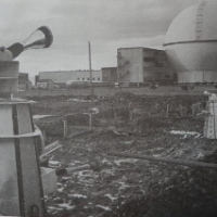 Attack of the Dounreay Dalek