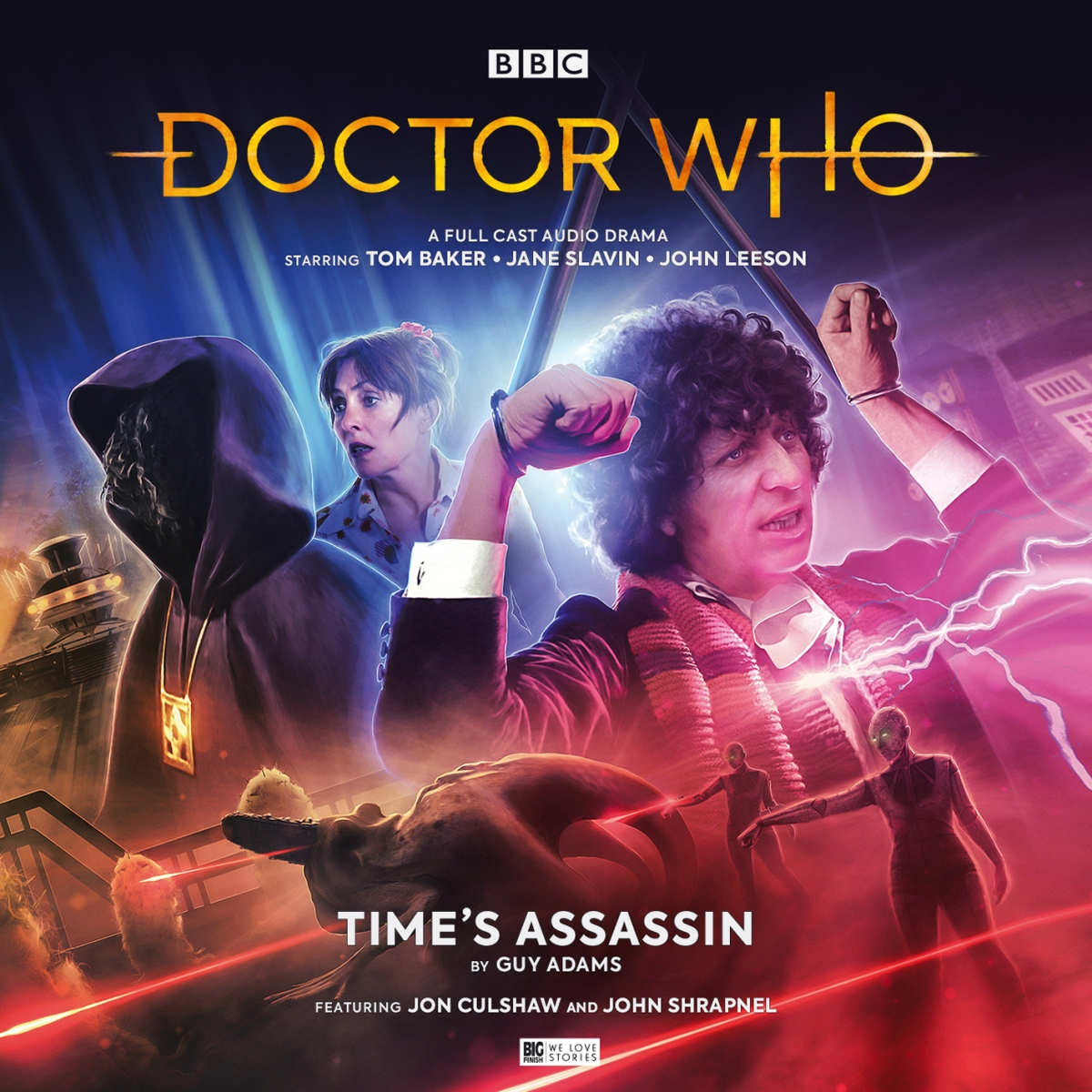 Time's Assassin review