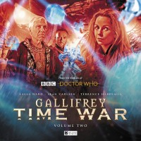 Gallifrey Time War Volume 2 review