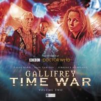 Gallifrey Time War Volume 2 review