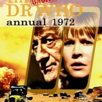 The Unofficial Dr Who Annual 1972 now available