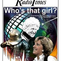 The Other Sarah Jane Smith
