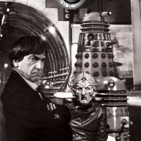 Celestial Toyroom 494 talks second and fifth Doctors