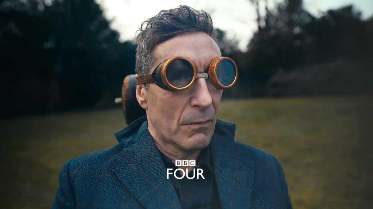Paul McGann: Time Traveller