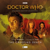 Tenth Doctor: The Creeping Death review