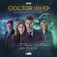 Tenth Doctor: No Place review