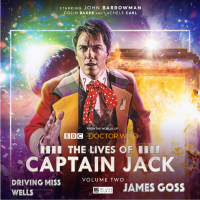 Captain Jack 2.3: Driving Miss Wells review