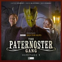 Paternoster Gang: Heritage 1 thoughts