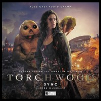 Torchwood: Sync review