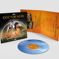 More vinyl delights for Big Finish Doctor Who fans!