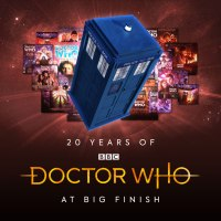 Big Finish 20th anniversary Flash Sale!