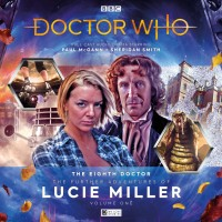 Further Adventures of Lucie Miller Volume 1 review on CultBox