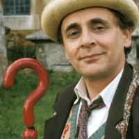 Radio Times Seventh Doctor reviews