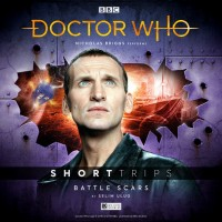 Doctor Who: Battle Scars review on CultBox