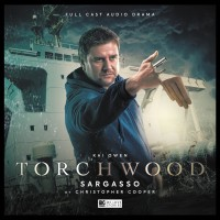 Torchwood Sargasso review