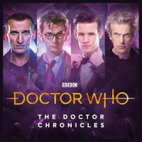 Twelfth Doctor Tales from Big Finish