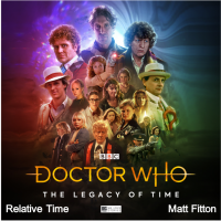 Legacy of Time: Relative Time review