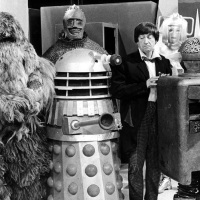 The DWC bids a fond farewell to Troughton in the Season 6 review