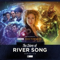 River Song series 6 review on CultBox