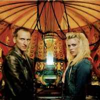 What did the Radio Times make of the Ninth Doctor?