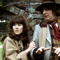 The DWC looks at the Fourth Doctor's Sarah Jane Years