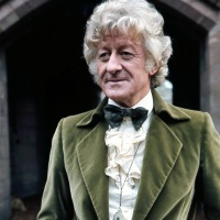 The DWC bids farewell to the Third Doctor