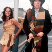 The DWC looks at the Fourth Doctor's Leela years