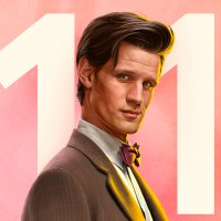 What did the Radio Times make of the Eleventh Doctor?