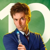 What did the Radio Times make of the Tenth Doctor?